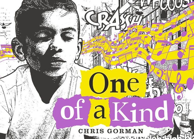 Standing Out and Fitting In: <br>A Q&A with Chris Gorman, Author-Illustrator of <i>One of a Kind</i> Thumbnail