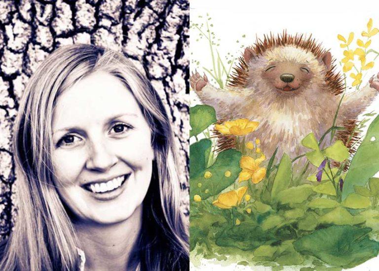 Meet the Illustrator: Jen Betton Thumbnail