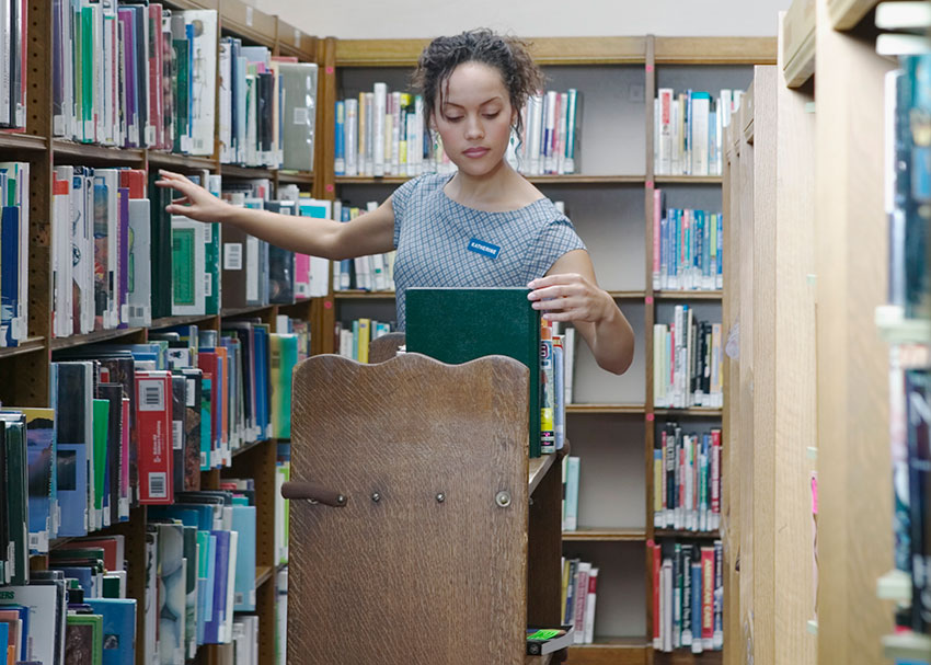 11 Things I Will Never Ever Admit To My Local Librarian