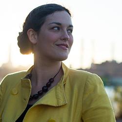 Alexandra Penfold