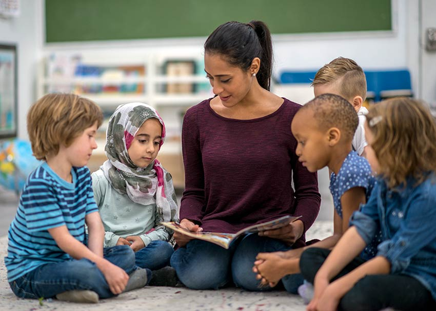 10 Classroom Read-Alouds and Activities to Start the School Year