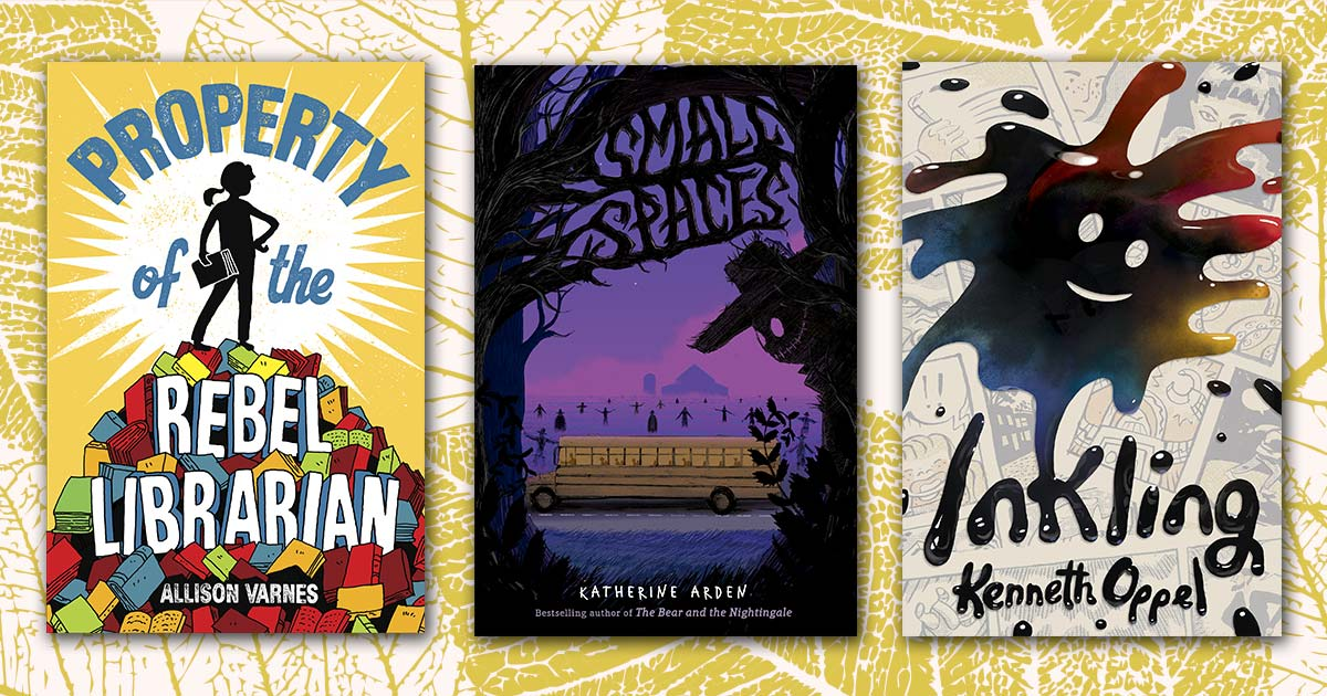 20 Must Read Middle Grade Books Of Fall 2018 Kids Books Tween