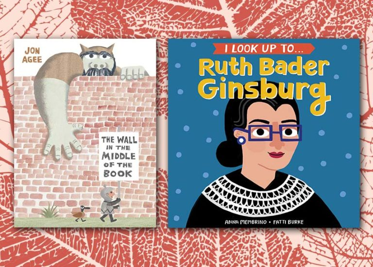 16 Must-Read Picture Books of Fall 2018 Thumbnail