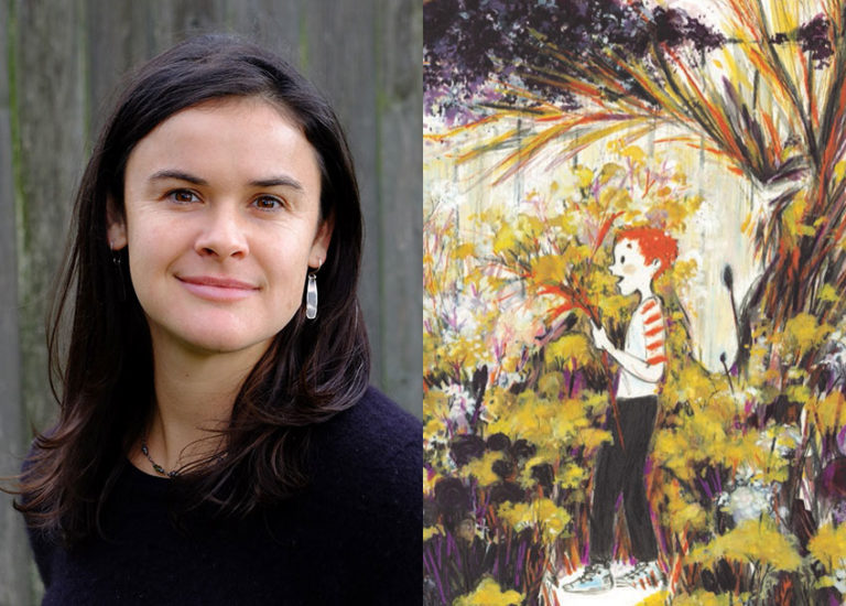 Meet the Illustrator: Corinna Luyken Thumbnail