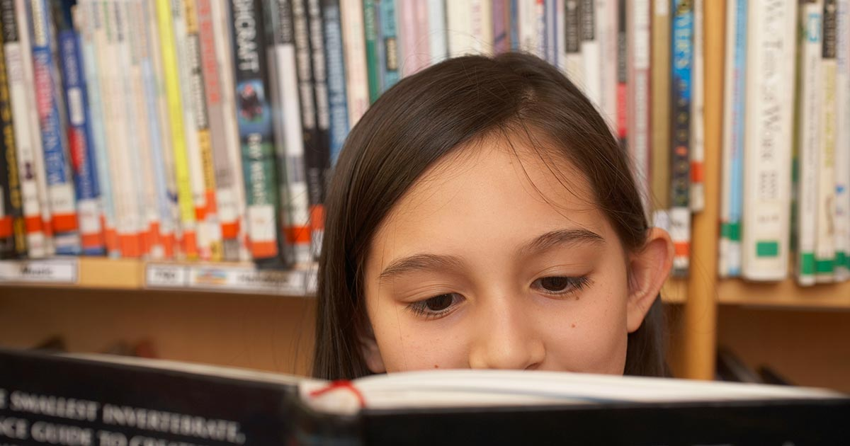 Why Kids Need the Freedom to Choose the Books They Read