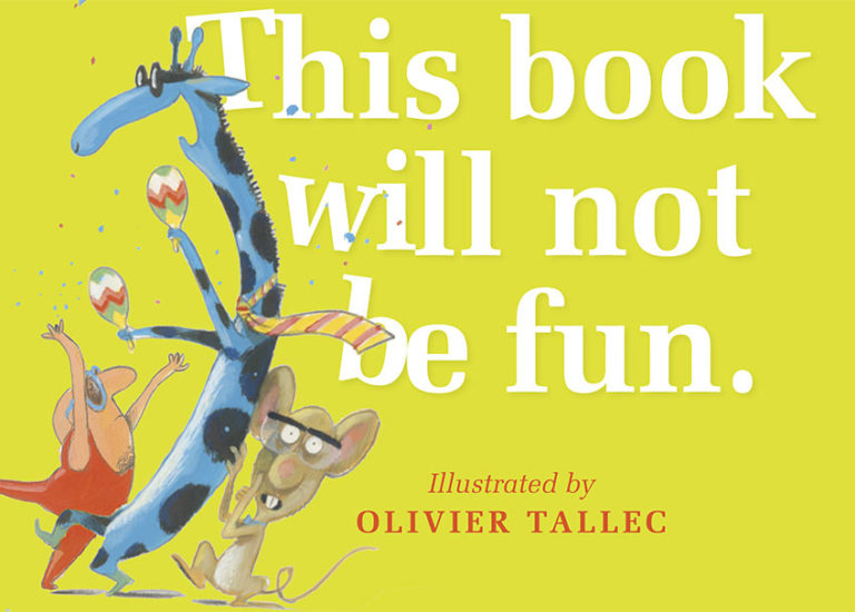 11 Picture Books with Twist Endings Kids Won't See Coming Thumbnail