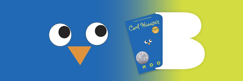 Brightly's Book Club for Kids: <i>Hoot</i> Thumbnail
