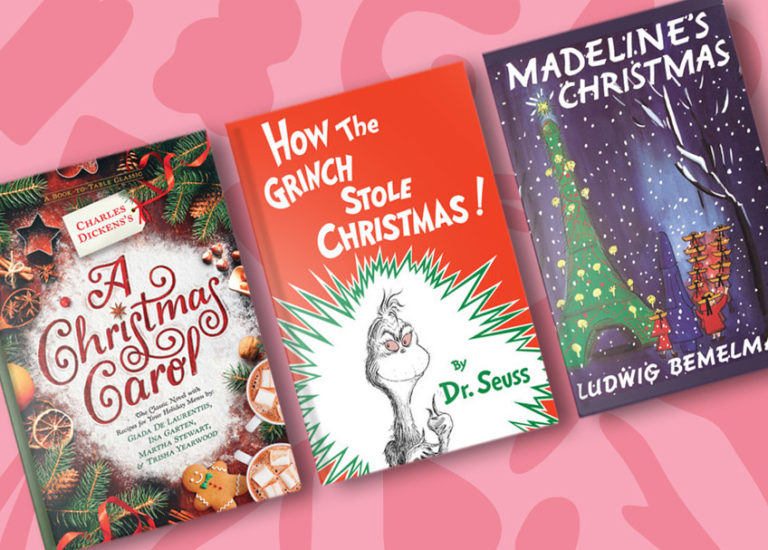 The Most Timeless Christmas Stories for Kids and Families Thumbnail
