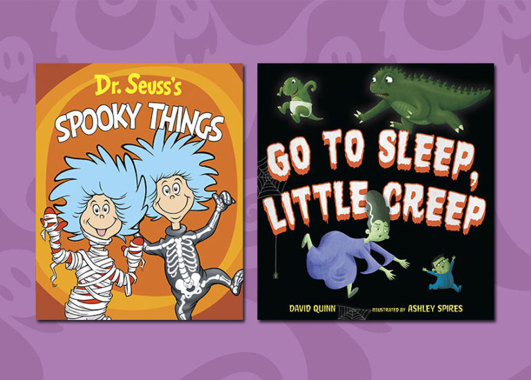 not-so-scary-halloween-books