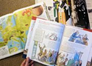 6 Tips for Enjoying Nonfiction with Young Children | Brightly