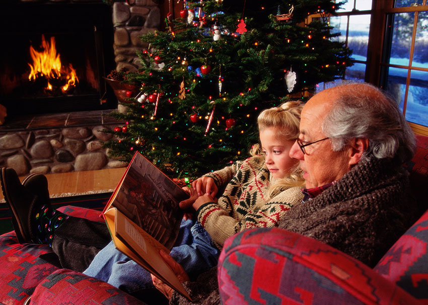 Timeless Christmas Stories for Kids and Families