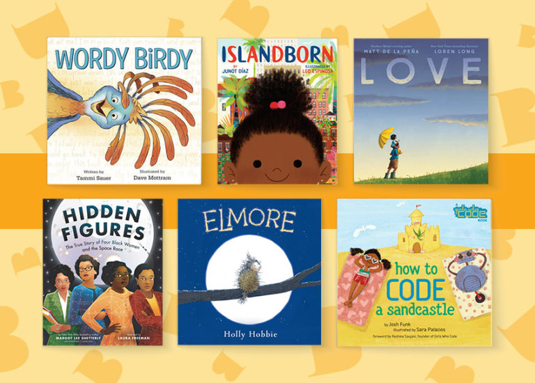 20 Must-Read Picture Books of 2018 | Brightly