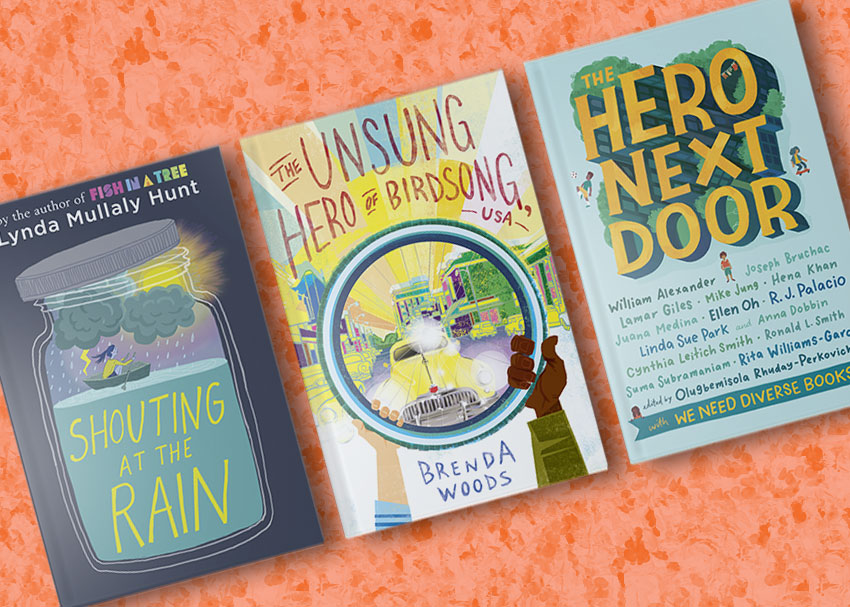 The Most Exciting Middle Grade Books of 2019