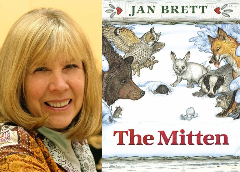 Good Ideas Are Like Shooting Stars: A Chat with Author-Illustrator Jan Brett Thumbnail
