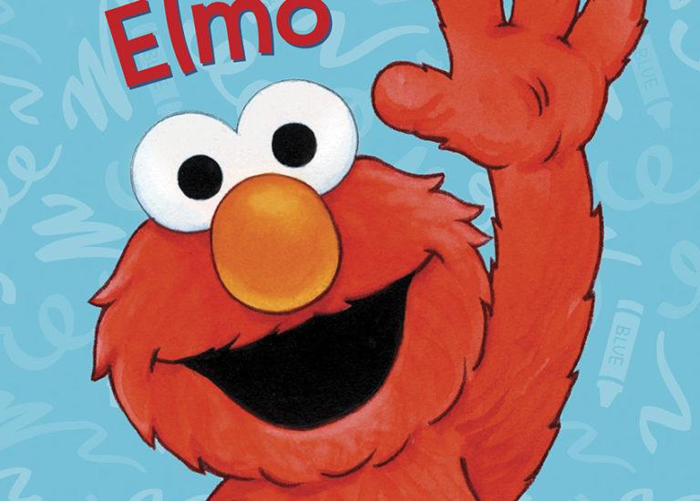 elmo-books