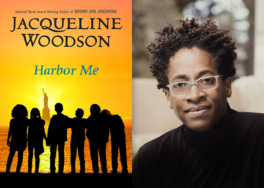 'Reading Gives Us Hope':  A Q&A with Bestselling Author Jacqueline Woodson