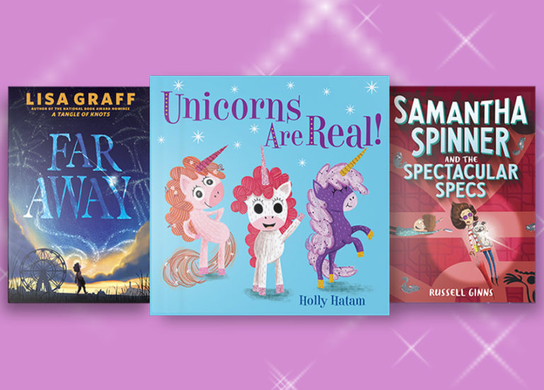 The Best Children's and YA Books of March 2019 Thumbnail