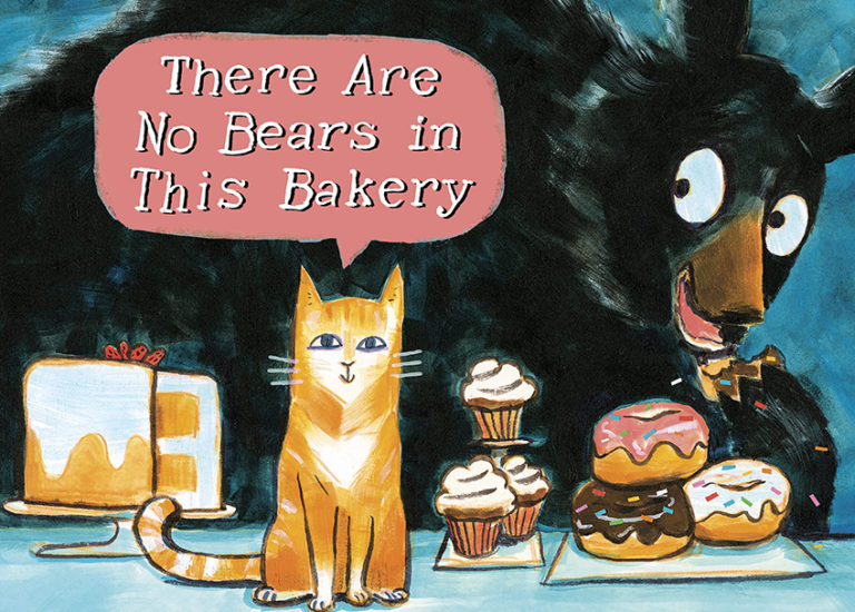 5 Favorite Picture Books with a Dose of Dark Humor Thumbnail