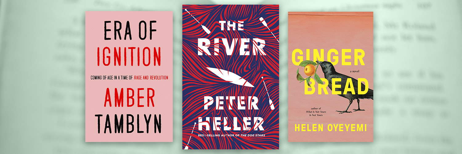 The Best Grown-Up Reads <br>of March 2019 Thumbnail