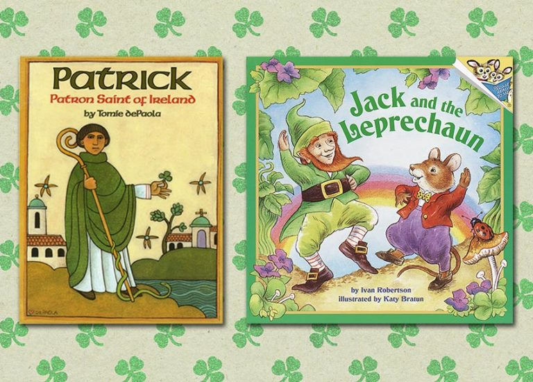 7 Picture Books to Capture the Spirit of St. Patrick's Day Thumbnail