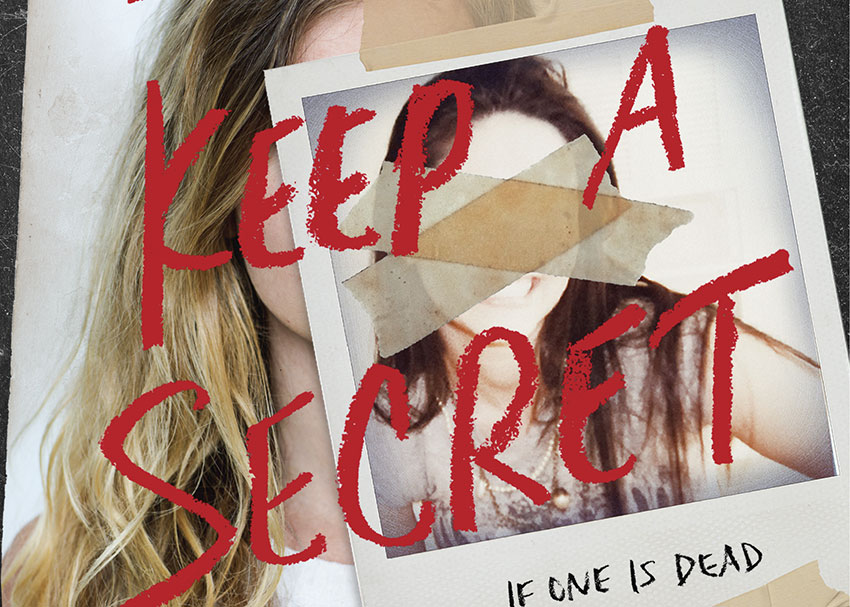 9 Young Adult Suspense Novels for Teens