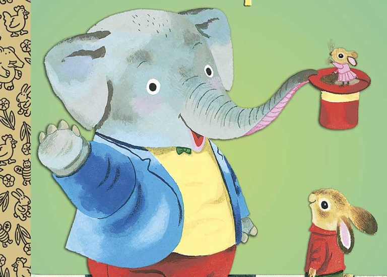 9 Elephant-astic Books for Young Elephant- Lovers Thumbnail