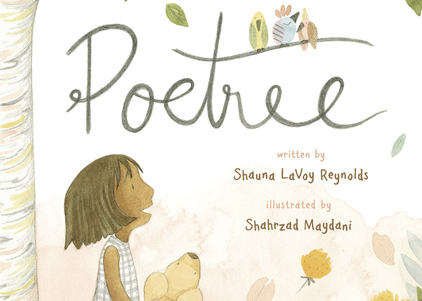 6 Lyrical Picture Books That Encourage a Love of Poetry
