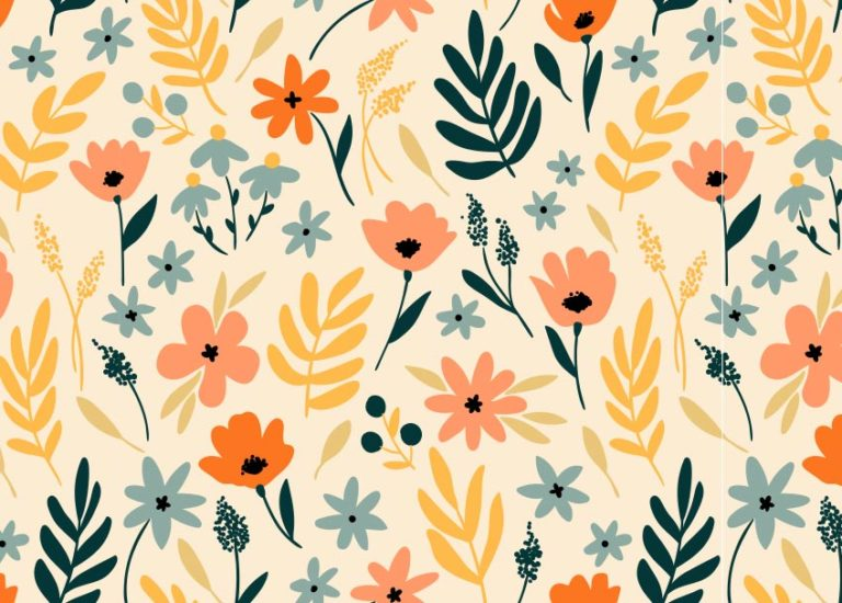 Bookshelves in Bloom: <br>A May Reading Challenge for Kids Thumbnail