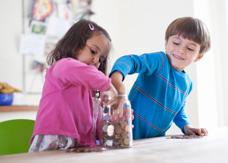 Why It's Never Too Early to Teach Your Kids Financial Literacy Thumbnail