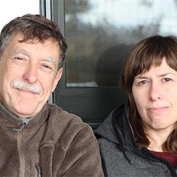 Dr. Michael I. Bennett & Sarah Bennett