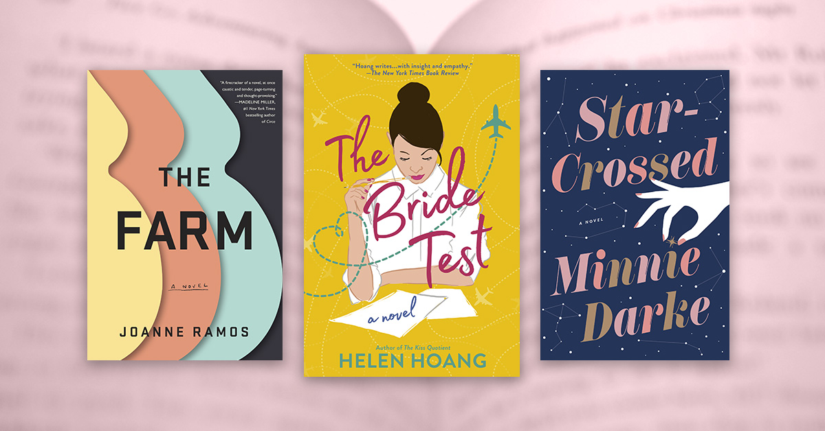 The Best Grown-Up Reads of  May 2019