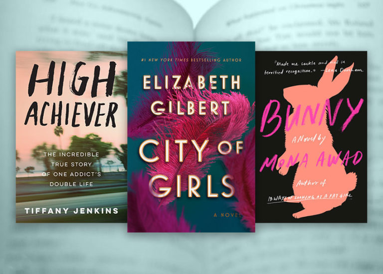 The Best Grown-Up Reads of <br>June 2019 Thumbnail