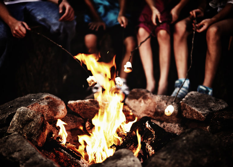 9 Super Spooky Middle Grade Stories to Read by the Campfire Thumbnail