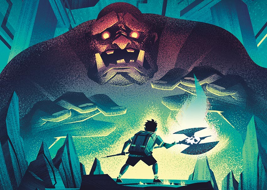 10 Great Sci-fi and Fantasy Books for Tweens to Dive Into This Summer