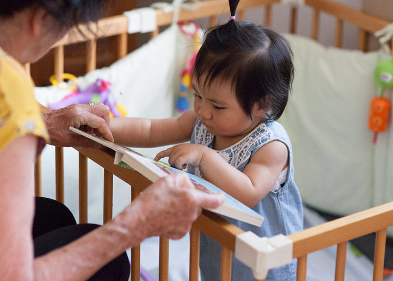 Best Touch and Feel Books for Your Baby's Bookshelf Thumbnail
