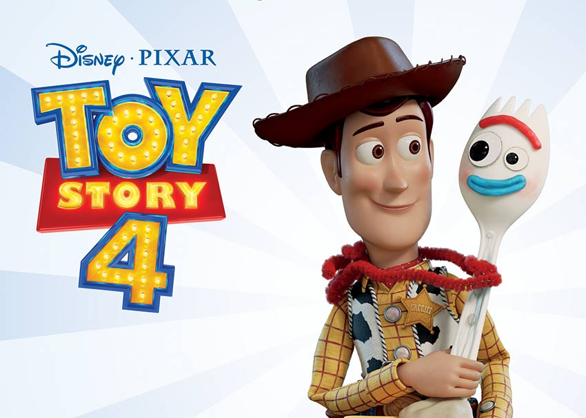 9 Toy-riffic Books for Fans of Toy Story