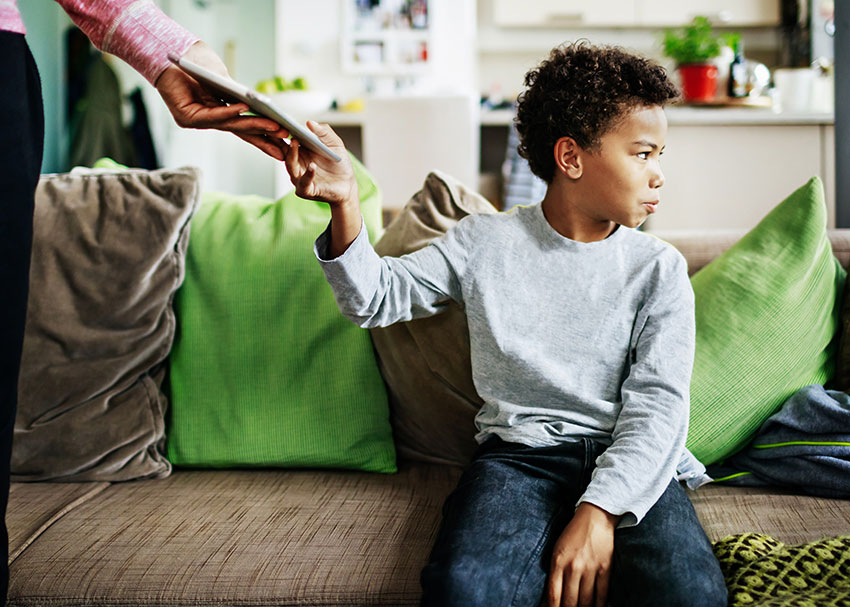 Why Raising a Screen-Smart Kid Isn't a Perfect Science