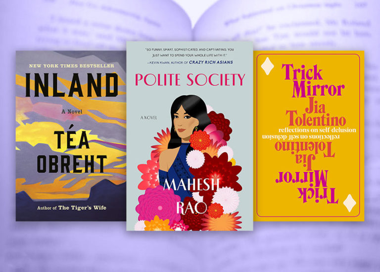 The Best Grown-Up Reads of<br> August 2019 Thumbnail