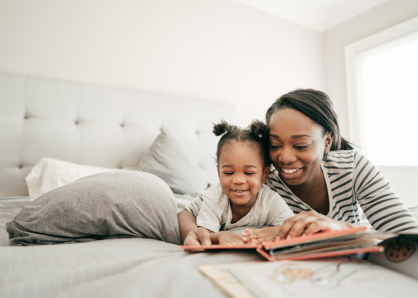 The Surprising (and Scientifically Proven) Benefit of Reading to Toddlers