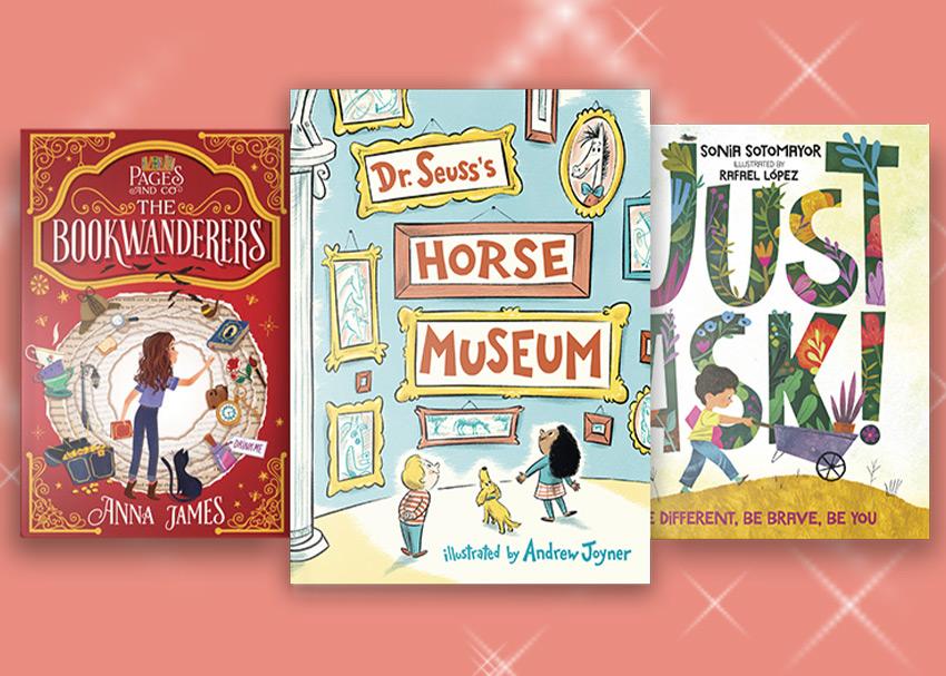 The Best Children's and YA Books of September 2019