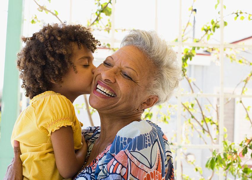 9 Picture Books That  Celebrate Grandparents
