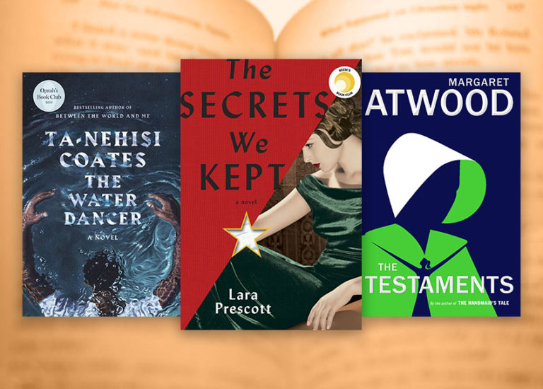 The Best Grown-Up Reads of September 2019 Thumbnail