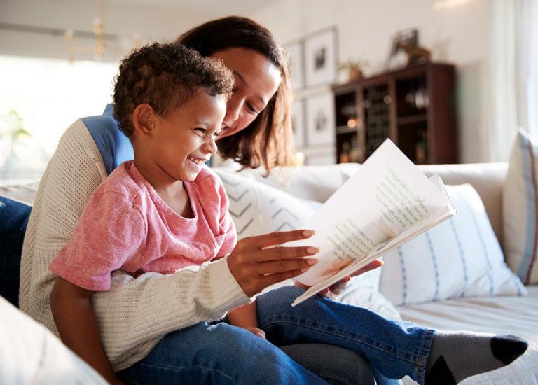 nonfiction read aloud