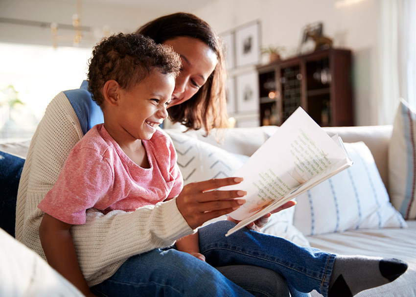 Nifty Tips for Reading Nonfiction Aloud to Your Child