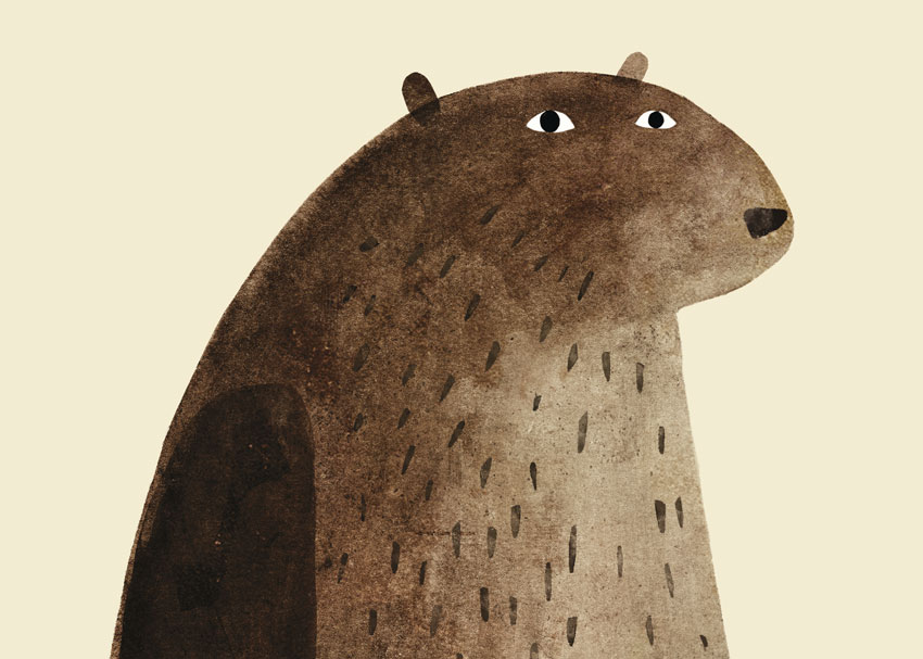 Jon Klassen and His Many Hats