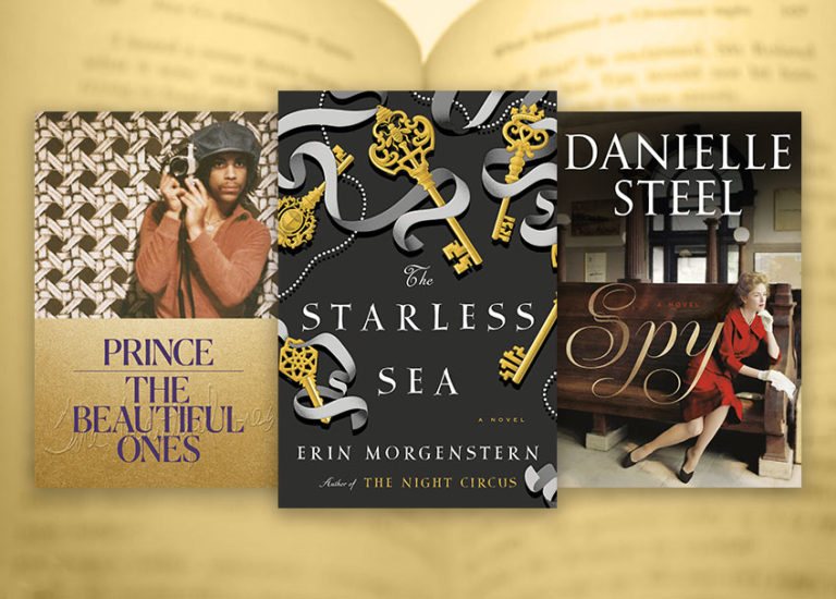 The Best Grown-Up Reads of November 2019 Thumbnail