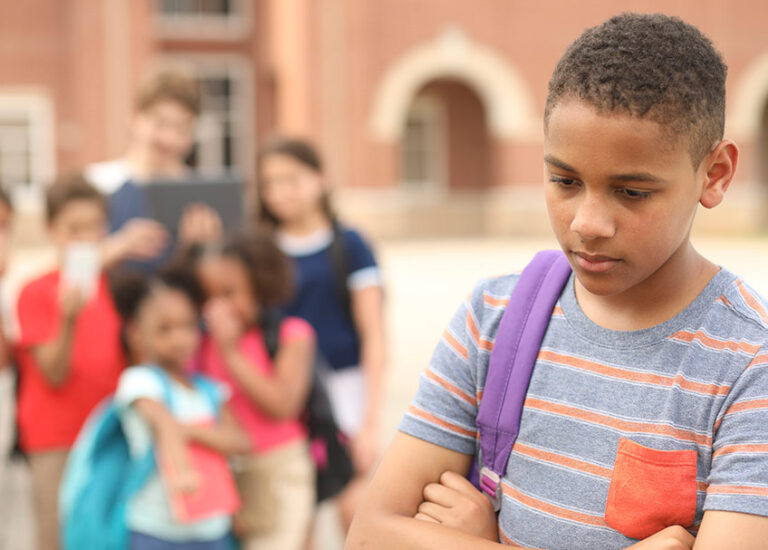 Bullies Be Gone! 15 Middle Grade Books on Bullying Thumbnail