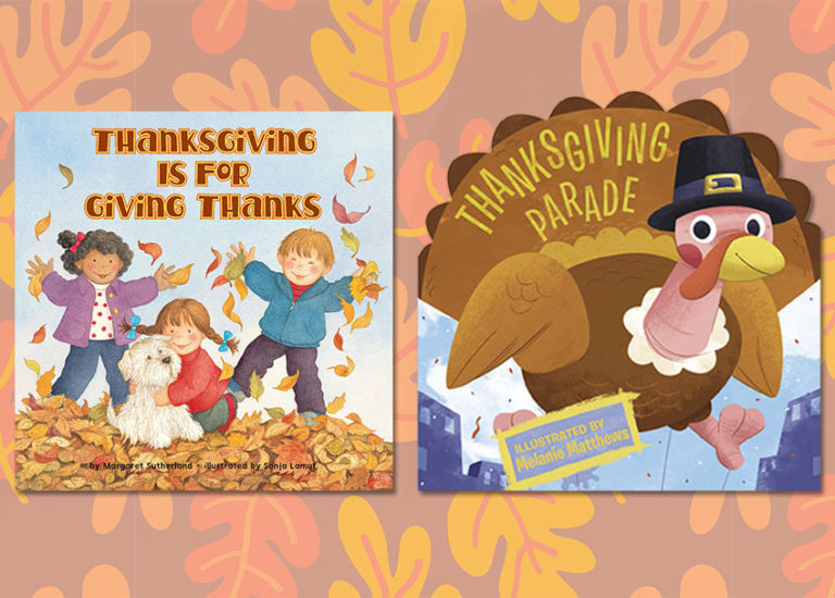 thanksgiving-picture-books