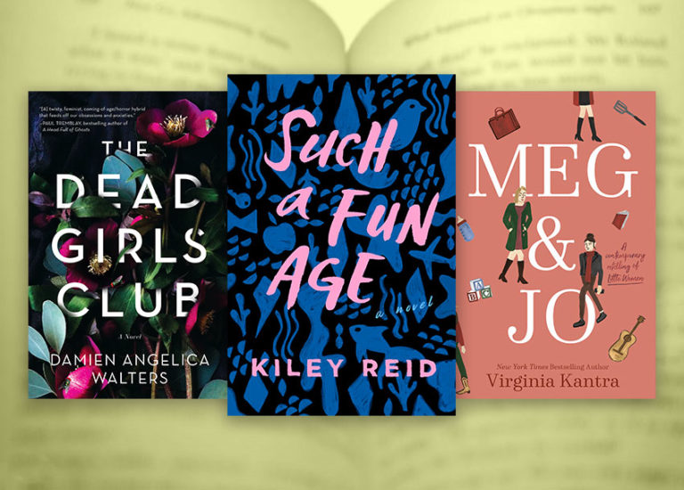 The Best Grown-Up Reads of December 2019 Thumbnail