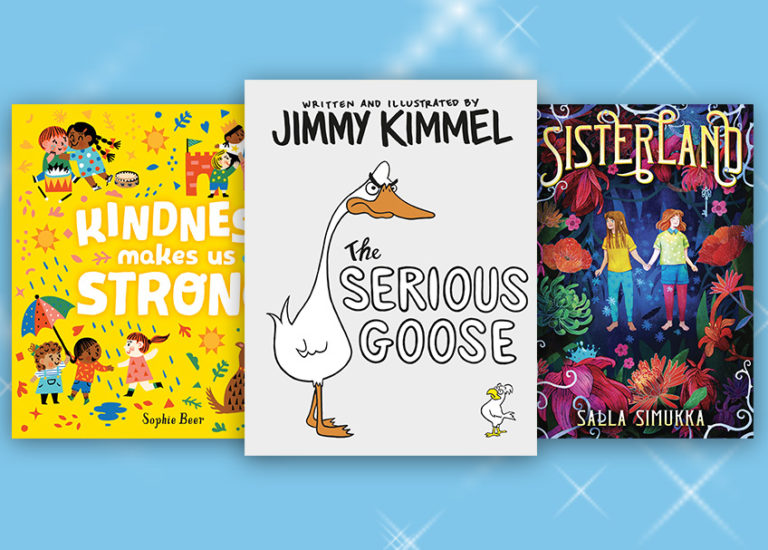The Best Children's and YA Books of December 2019 Thumbnail